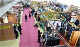 II Feria del Stock de Daimiel