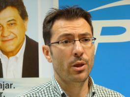José David Sánchez-Cambronero