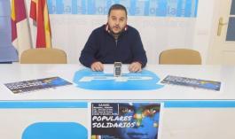 Emilio José Giménez de los Galanes. Fuente: www.daimiel.es