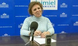 María Dolores Martín de Almagro, Concejala de Empleo