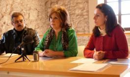 M. Fernández, M.Carmen Torija y M. Dolores Garzás www.daimiel.es