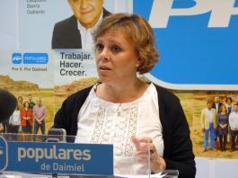 Mª Dolores Martín de Almagro