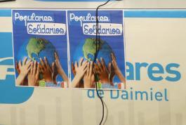 Cartel Populares Solidarios
